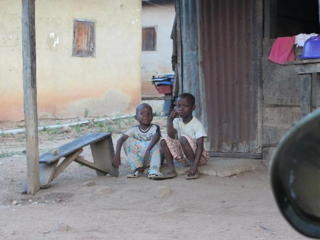 Egbe Nigeria