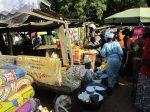 Egbe Nigeria Market
