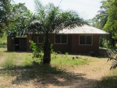 Egbe Nigerian Home