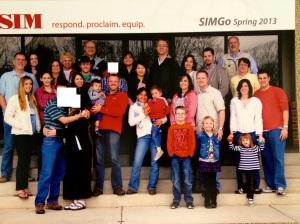 SIMGO 2013