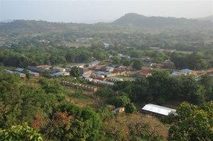 Egbe Hospital