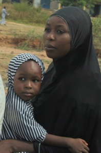 Nigeria Muslim Women