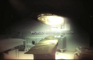 World Medical Missions Egbe Hospital