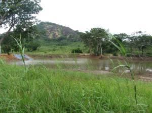 Mount Baldy Egbe Nigeria