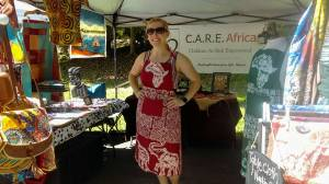 care booth 5