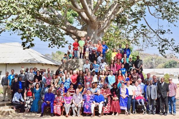 SLC 2018 SIM Nigeria Family