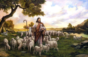 Jesus, Your Good Shepherd And Door by Joseph Prince