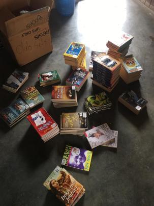 booksdonation